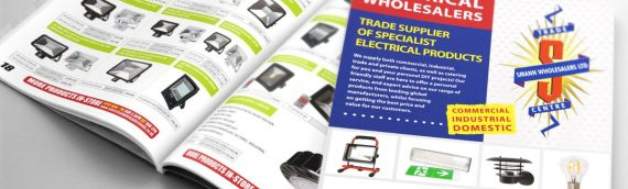 Smann Electrical Wholesalers Print and Photography